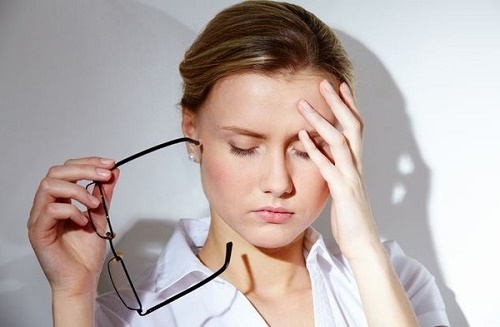Nguyên nhân gây nám da do stress kéo dài