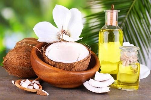cách trị tàn nhang bằng dầu dừa đơn giản mà hiệu quả