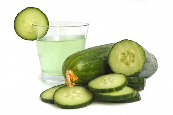 Kem đặc trị nám từ dưa leo và nước cốt dừa