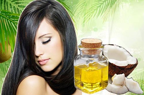 Cách trị nám da bằng dầu dừa nguyên chất tại nhà