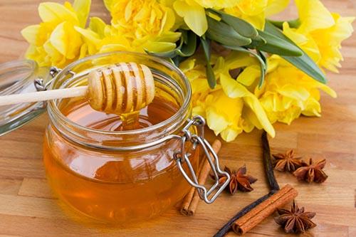 Cách trị tàn nhang bằng mật ong siêu hiệu quả